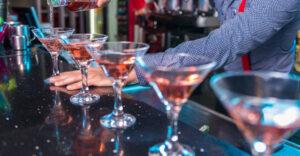 The Best Bars In Toronto - Amelia Van Doren