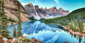 The Best Hotels In Alberta - Amelia Van Doren